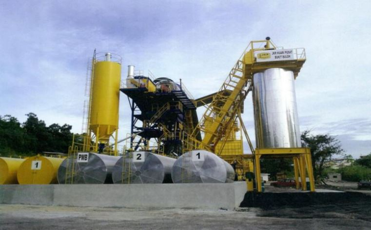 Brac Engineering M Sdn Bhd